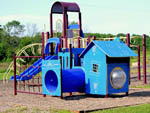 View larger image of Playground at NET CAMPING RESORT image #8