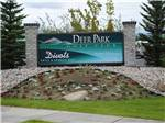 View larger image of Golf club entrance at DEER PARK RV RESORT image #1