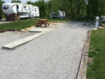 View larger image of Gravel Sites with patios at PECULIAR PARK PLACE image #3