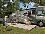 View larger image of WATERS EDGE RV RESORT at ZEPHYRHILLS FL image #3