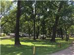 View larger image of PARK RIDGE RV CAMPGROUND at VAN BUREN AR image #1