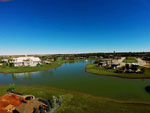 View larger image of Trailers camping on the lake at BELLA TERRA OF GULF SHORES image #2