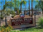 Royal Palm RV Resort/Mhc