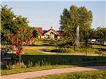 View larger image of DURANGO RV RESORT at RED BLUFF CA image #1