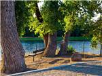 DURANGO RV RESORT at RED BLUFF CA