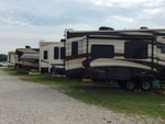 View larger image of RVs camping at ROBERT NEWLON RV PARK  CAMPING image #5