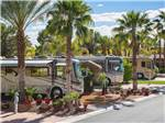 View larger image of RVs camping at LVM RESORT image #3