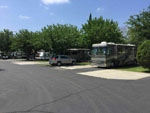 View larger image of Paved roads at BLACKSTONE NORTH RV PARK image #3
