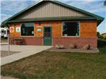 County Line RV Park & Campground