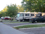 View larger image of THE LANDING POINT RV PARK at CAPE GIRARDEAU MO image #4