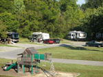 View larger image of THE LANDING POINT RV PARK at CAPE GIRARDEAU MO image #5