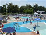 View larger image of Amazing waterpark at GREYS POINT CAMP image #2