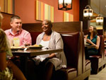 View larger image of People dining at the casino at LITTLE RIVER CASINO RESORT RV PARK image #12