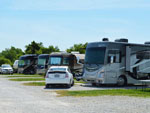 View larger image of RVs camping  at RUTLADER OUTPOST RV PARK image #3
