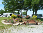 View larger image of Trailer camping at RUTLADER OUTPOST RV PARK image #5