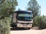 PAYSON CAMPGROUND AND RV RESORT at PAYSON AZ