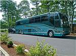 View larger image of RV camping at park at CAPE COD CAMPRESORT  CABINS image #2