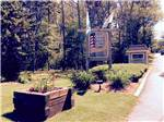 View larger image of CAPE COD CAMPRESORT  CABINS at EAST FALMOUTH MA image #12