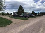 View larger image of Interior of store with merchandise at HEARTLAND RV PARK  CABINS image #5