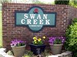 Swan Creek Community (MHP)