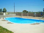 View larger image of Swimming pool at campground at MOON RIVER RV RESORT image #5
