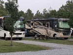 View larger image of BAY HIDE AWAY RV PARK  CAMPGROUND at BAY ST LOUIS MS image #3