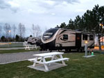 View larger image of Trailers camping at TWIN FALLS 93 RV PARK image #3