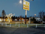 View larger image of TWIN FALLS 93 RV PARK at TWIN FALLS ID image #6