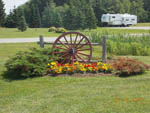 View larger image of Trailer camping at PUMPKIN PATCH RV RESORT image #7