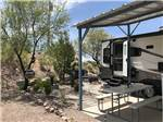 View larger image of CEDAR COVE RV PARK at ELEPHANT BUTTE NM image #7