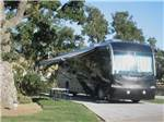 View larger image of RV parked at campsite at WINE COUNTRY RV RESORT image #5