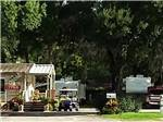 View larger image of Entrance at TAMPA RV PARK image #7