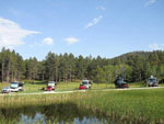 View larger image of CUSTERS GULCH RV PARK  CAMPGROUND at CUSTER SD image #4