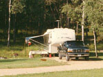 View larger image of CUSTERS GULCH RV PARK  CAMPGROUND at CUSTER SD image #5