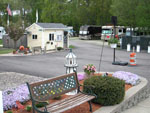 Beach Rose RV Park