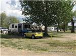 View larger image of Tents at SKY UTE FAIRGROUNDS  RV PARK image #6