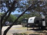 View larger image of PARKVIEW RIVERSIDE RV PARK at CONCAN TX image #4