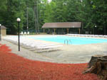 Hinsdale Campground At Thicket Hill Village