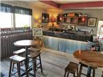 View larger image of Wine bar at WINE COUNTRY RV PARK image #8