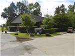 View larger image of Trailers camping at FOREST RETREAT RV PARK image #4