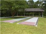 View larger image of Lodge office at FOREST RETREAT RV PARK image #6