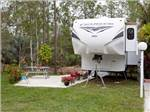 View larger image of Trailer camping at CLUB NAPLES RV RESORT image #3
