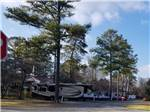 Harvest Moon RV Park