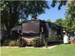 View larger image of RVs parked at campsite at CHERRY HILL MH  RV COMMUNITY image #1