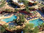 View larger image of MONTE VISTA VILLAGE RV RESORT at MESA AZ image #1