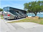 View larger image of Trailers camping at SUNSET POINT ON LAKE LBJ image #4