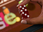 View larger image of Dice at LADY LUCK CASINO  RV PARK image #5