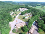 Hartwick Highlands Campground
