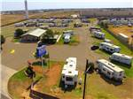 View larger image of RV and trailers camping at MESA VERDE RV PARK image #7