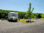 View larger image of Trailer camping at PARADISE STREAM FAMILY CAMPGROUND image #3
